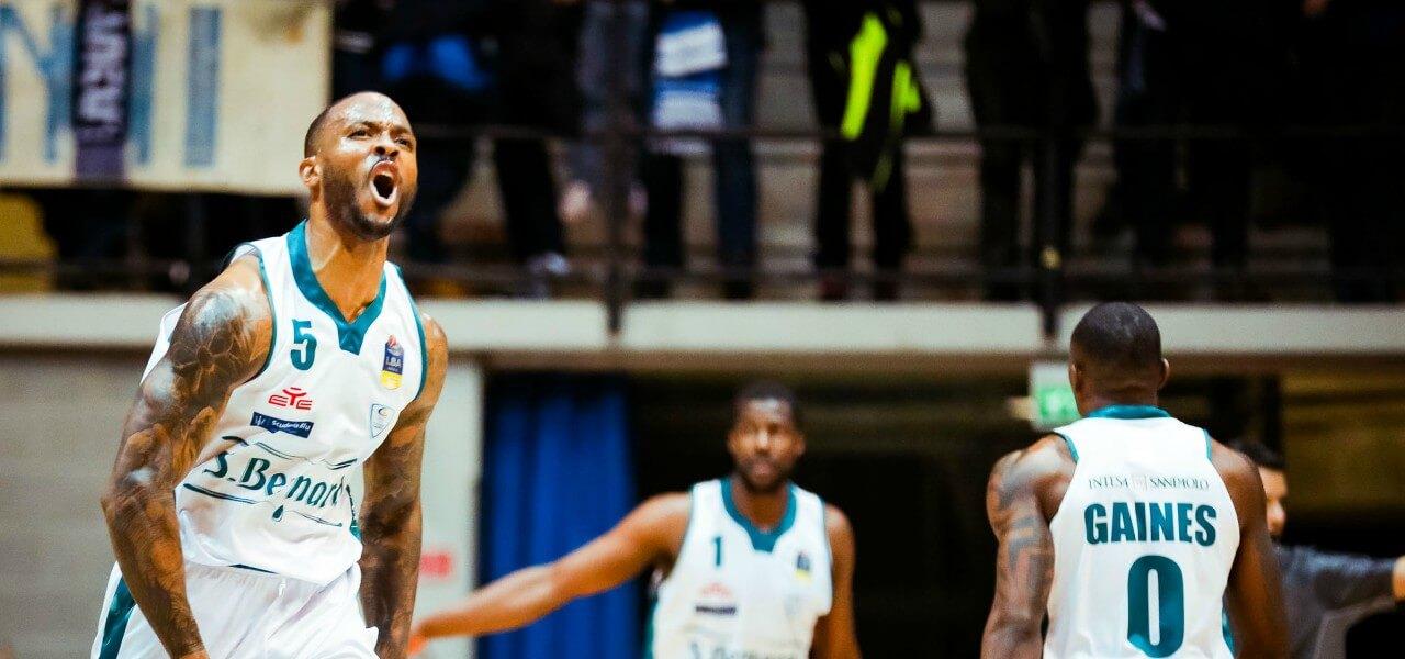 Udanoh Gaines Cantu basket lapresse 2019
