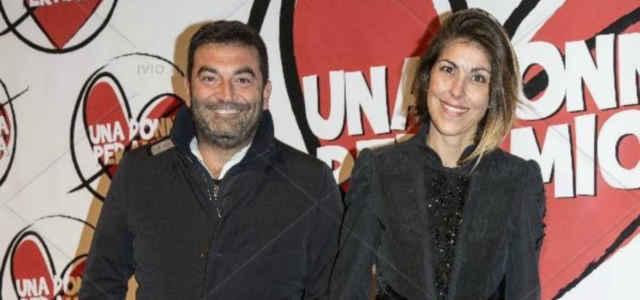 Max Giusti e Benedetta Bellini