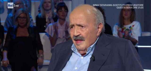Maurizio Costanzo, Domenica In