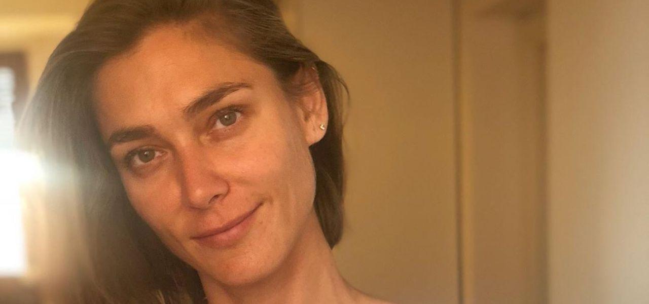 """Katarina Raniakova, ex moglie Alex Belli/ """"Una delle delusioni della ..."""