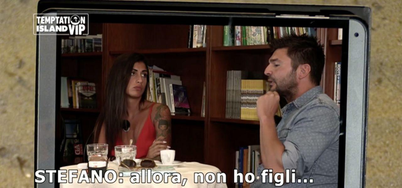 Cecilia Zagarrigo e Stefano Macchi