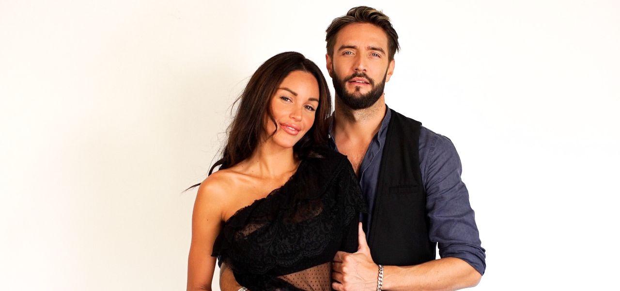 "ALEX BELLI E DELIA DURAN, SCHERZO LE IENE/ Video: ""scherzo ..."