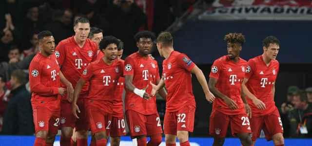 Bayern gruppo