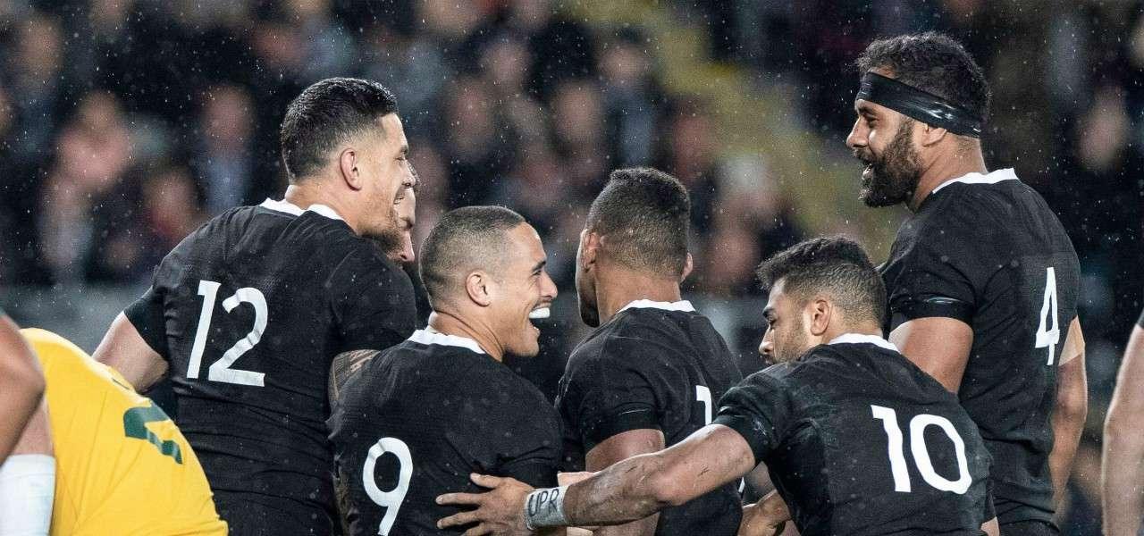 Nuova Zelanda rugby