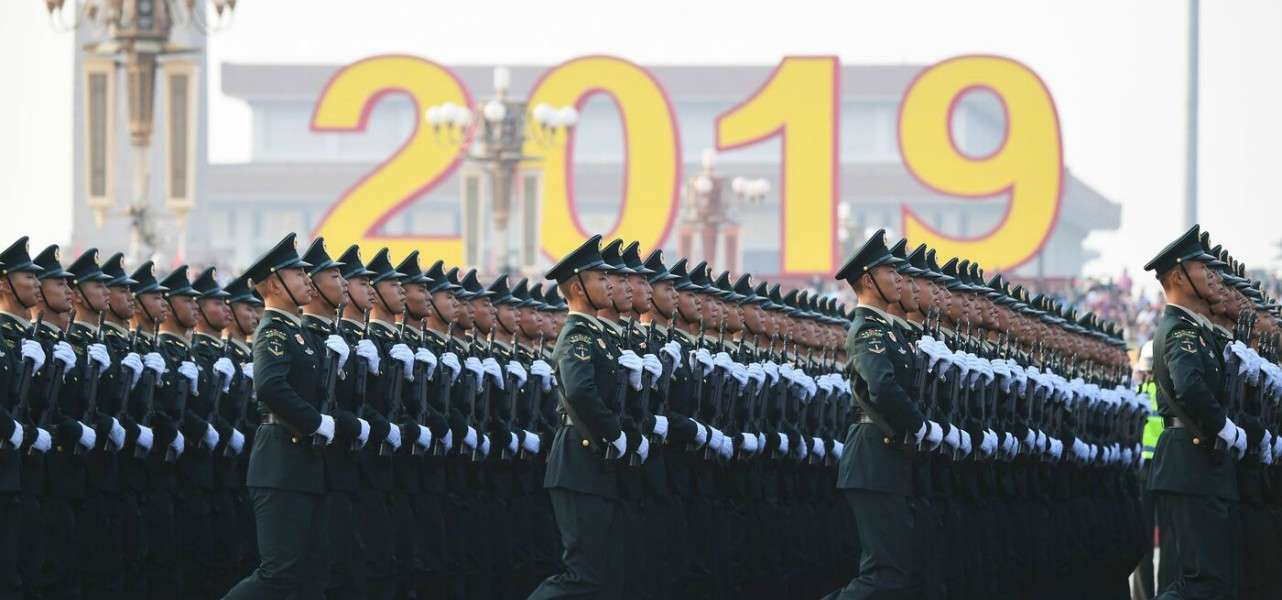cina esercito parata 1 lapresse1280