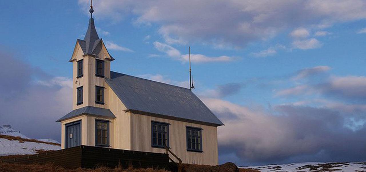 Kirkjubaer Guesthouse