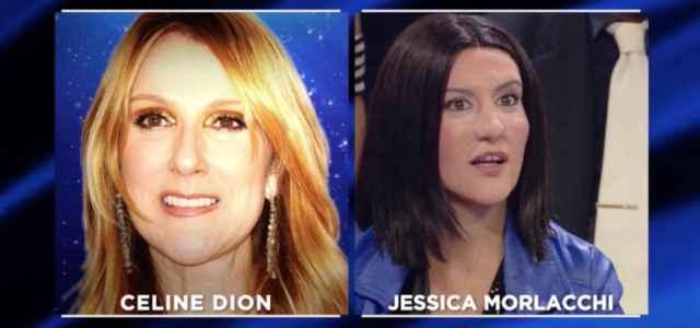 Jessica Morlacchi Tale e quale show
