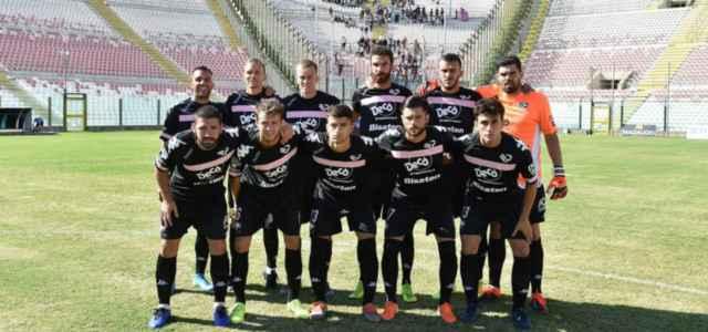 Palermo formazione Serie D facebook 2019 640x300