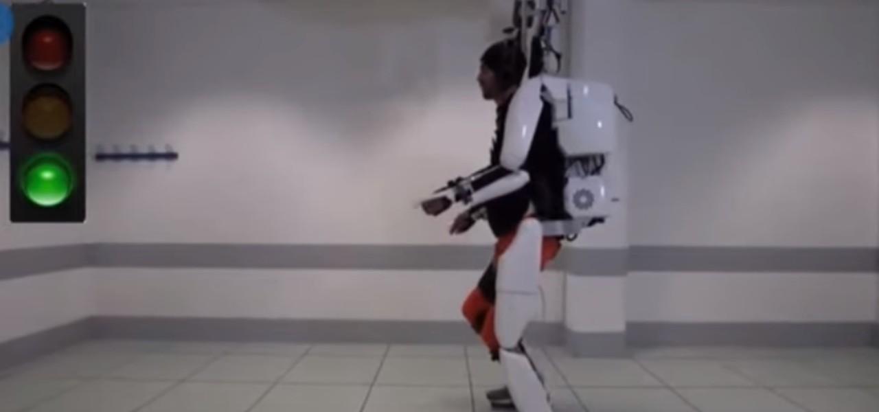 paraplegico esoscheletro 2019 youtube