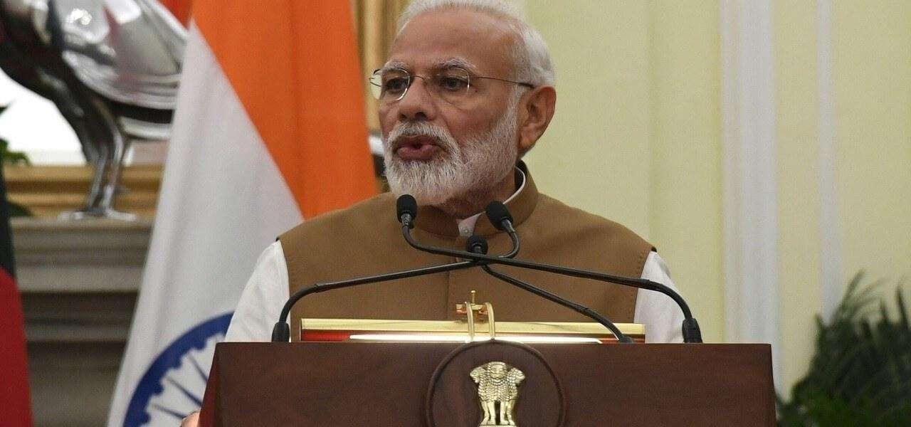 Modi India Lapresse1280
