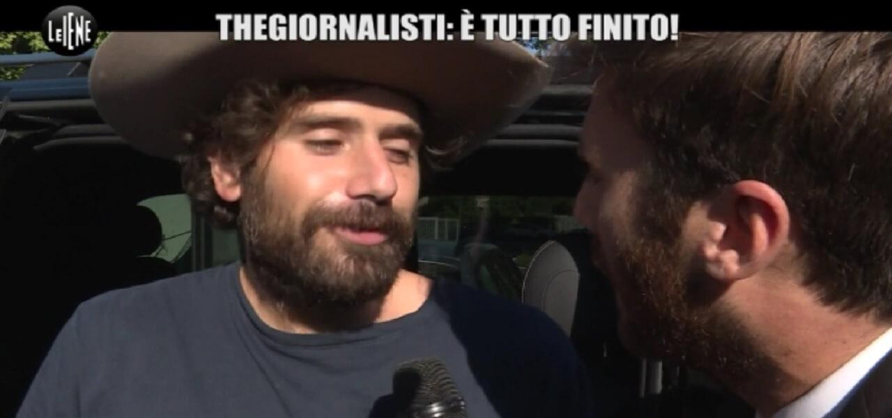 THEGIORNALISTI, ECCO COM'È ANDATA/ Video Le Iene ...