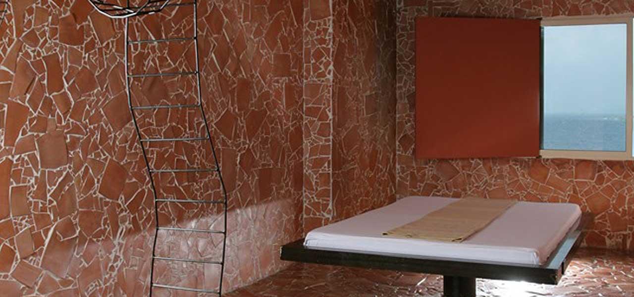Art Hotel a Castel di Tusa