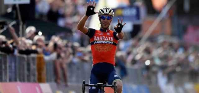 Nibali Giro Lombardia