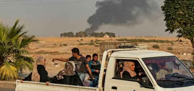 siria guerra sfollati 1 lapresse1280 640x300