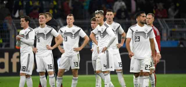 Germania delusione Argentina lapresse 2019 640x300