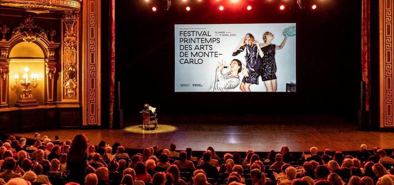 festival montecarlo Philippe Fitte
