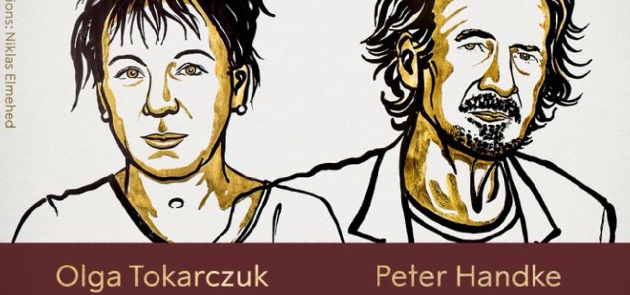 Vincitori Nobel Letteratura 2019