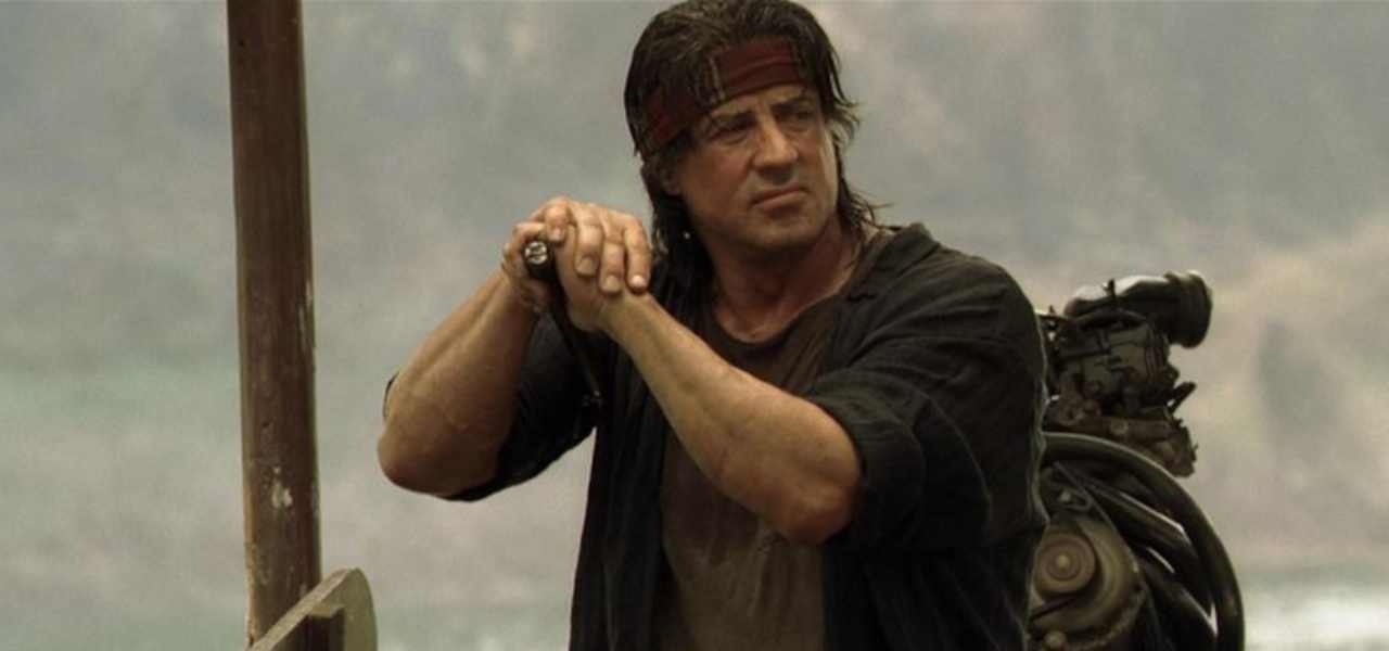 John Rambo Stream Movie4k
