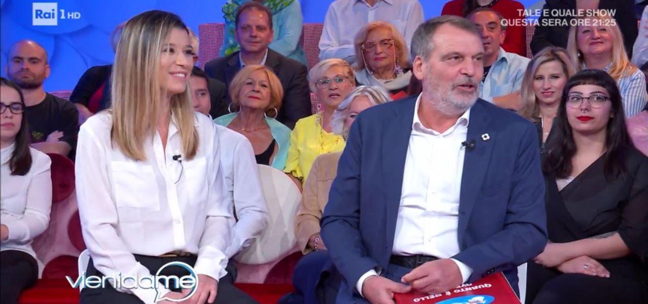 """Marco Tardelli/ """"Moana Pozzi? Una cosa di due giorni"""". La figlia ..."""