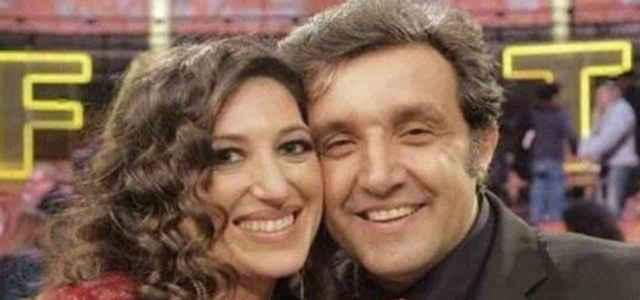 Adriana Riccio, fidanzata Flavio Insinna