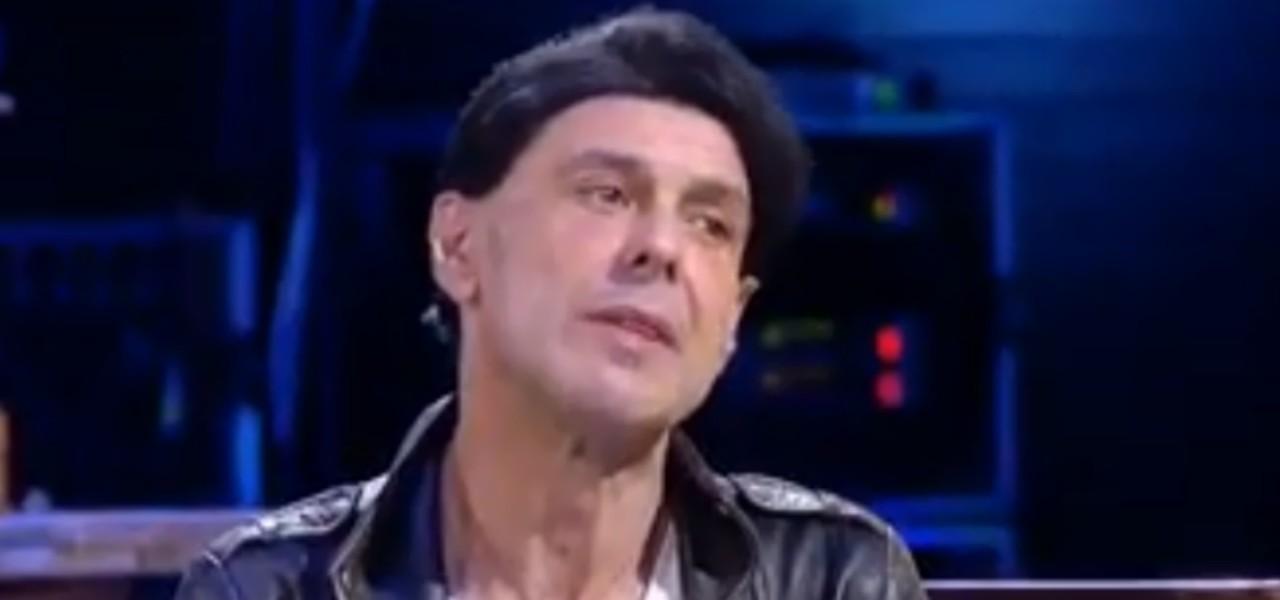 ezio bosso 2019 propaganda live