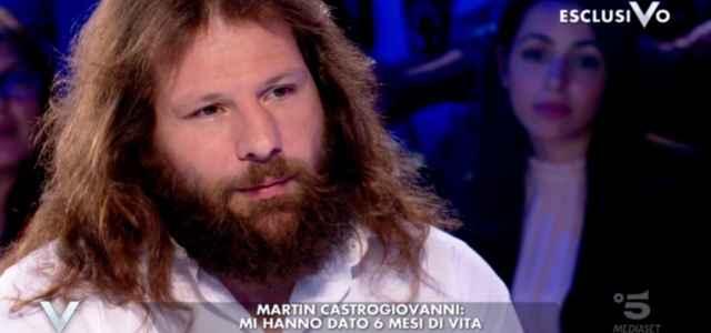 martin castrogiovanni malattia verissimo 640x300