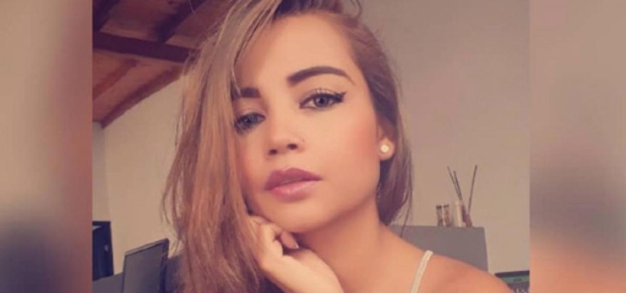 """Yudi Pineda, pornodiva ex suora/ """"In scena vestita da suora?"""", D ..."""