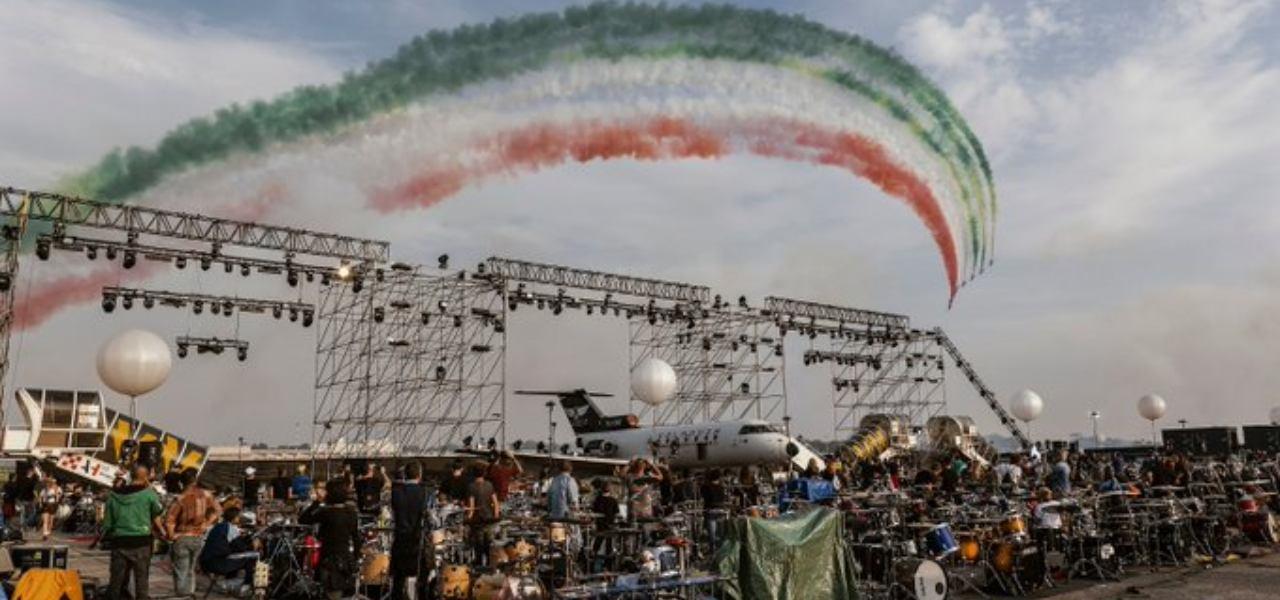 air Show Linate 2019