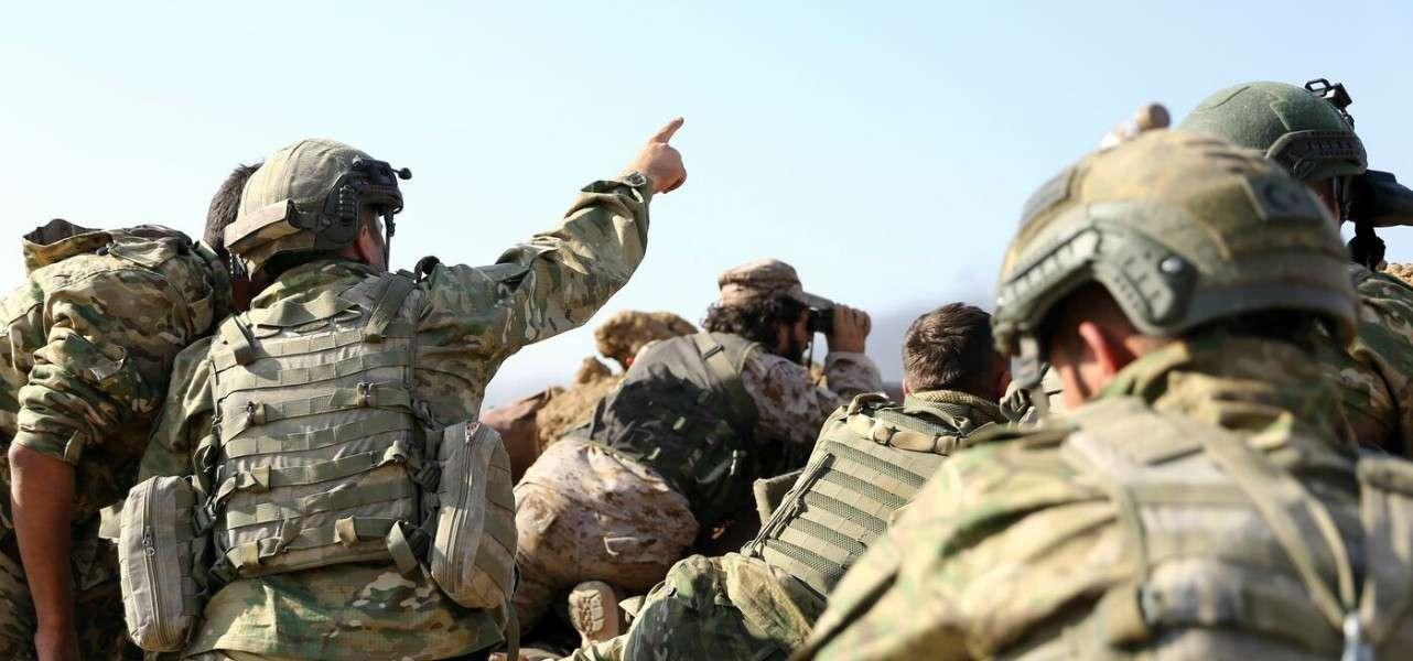 turchia siria guerra 1 lapresse1280