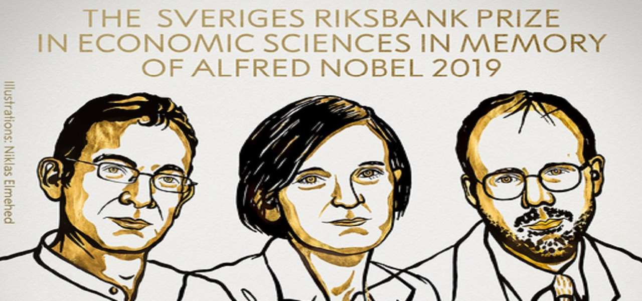 Premio Nobel Economia 2019