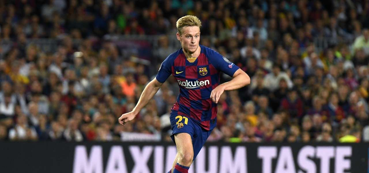 DIRETTA EIBAR BARCELLONA/ Video streaming DAZN: nove ...