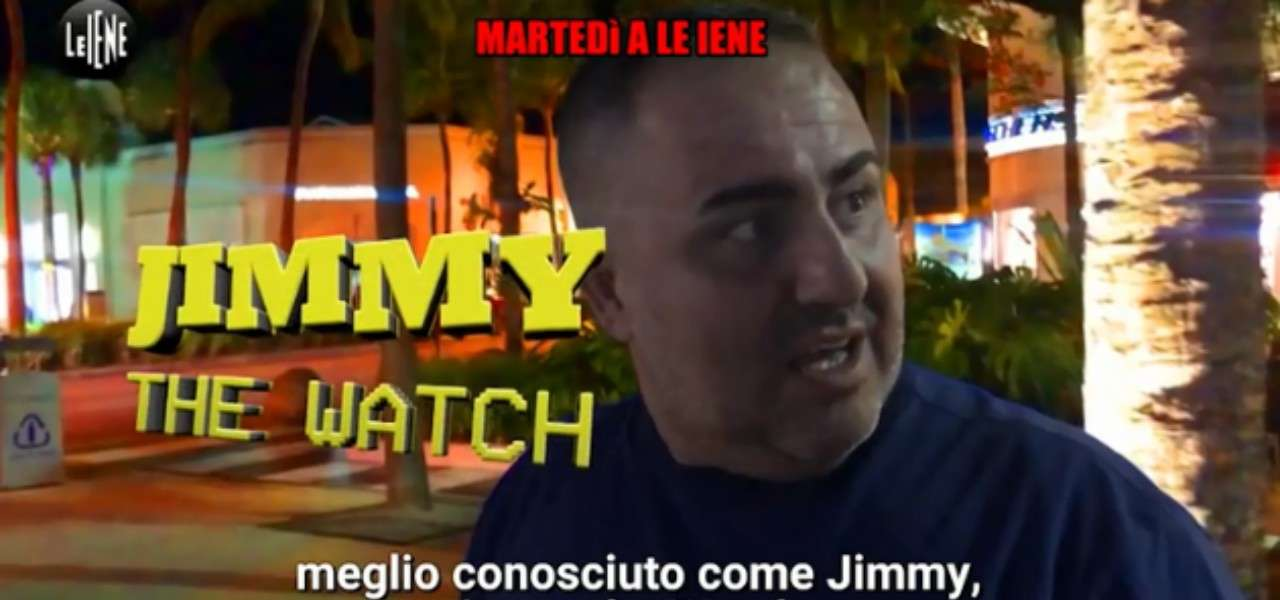 Jimmy The Watch/ Napoletano truffa americani a Miami e diventa ...