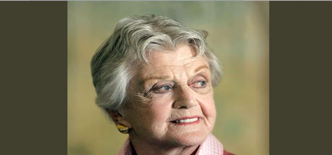 """Angela Lansbury compie 94 anni/ La Signora in Giallo celebrata sui social: """"un mito"""""""