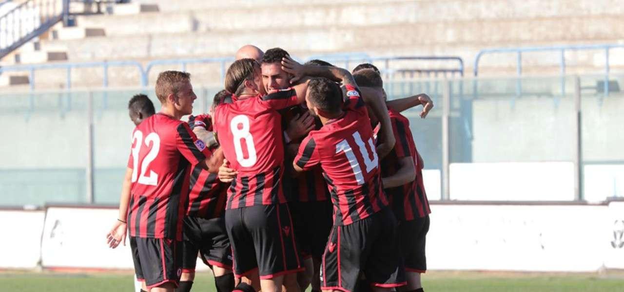 Foggia gruppo gol facebook 2019