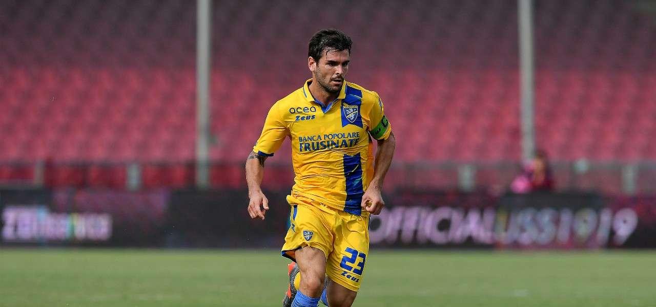 Frosinone Brighenti Serie B