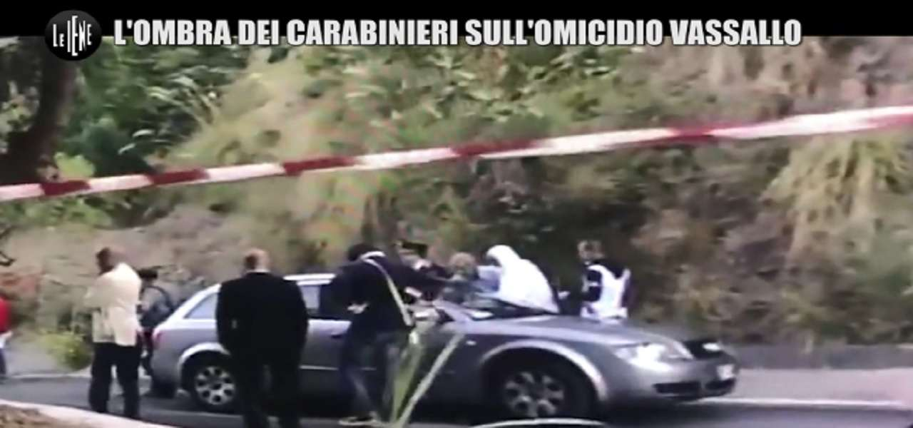 Omicidio Vassallo