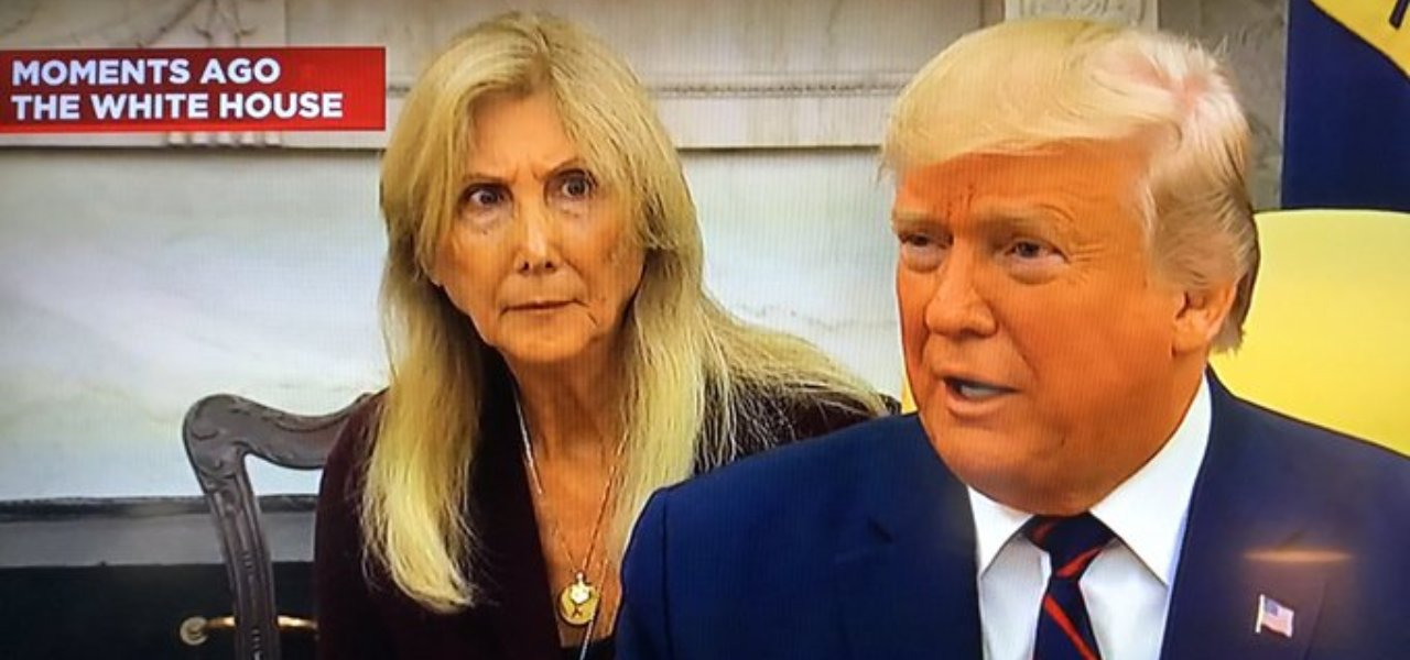 Traduttrice Trump