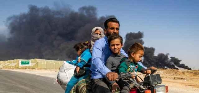 guerra turchia siria