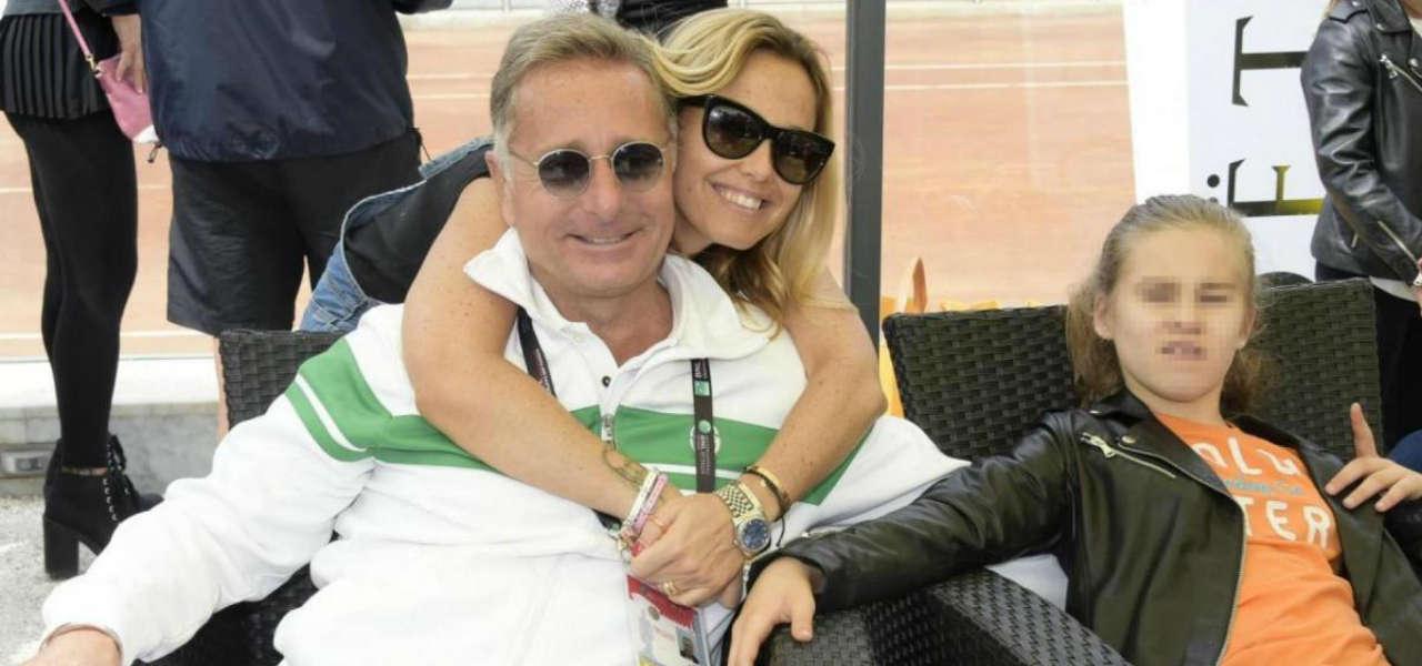 """SILVIA, FIGLIA PAOLO BONOLIS/ """"Malattia al cuore? Ha fatto un ..."""