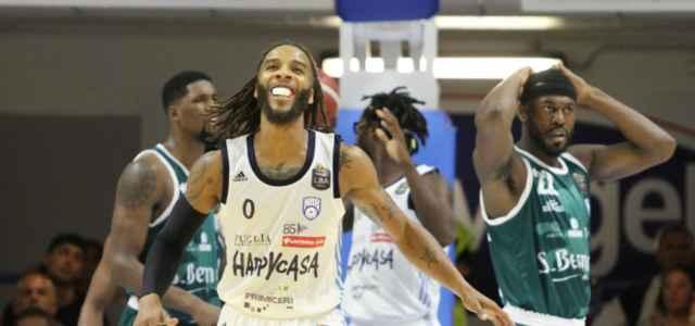 Brindisi basket Banks