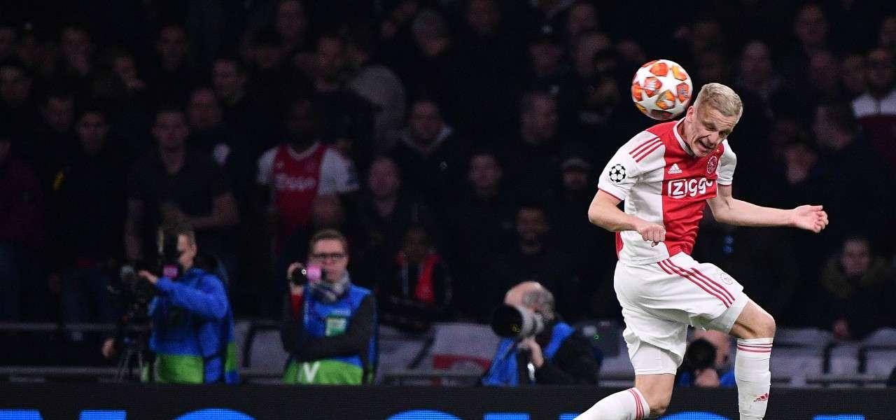 Ajax Champions