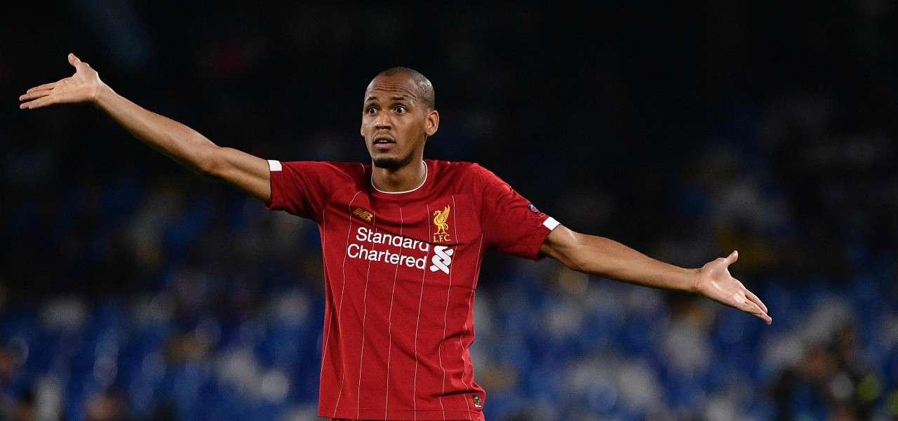 Fabinho Liverpool perplessit lapresse 2019