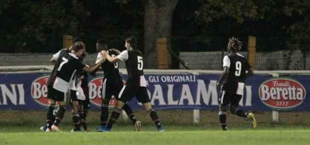 Diretta Juventus Primavera Real Madrid Risultato Finale 1 3 Bianconeri Eliminati