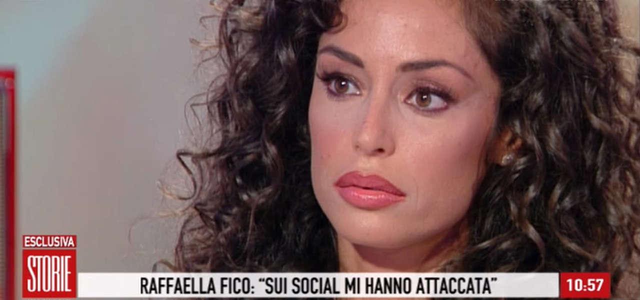 raffaella fico storie italiane