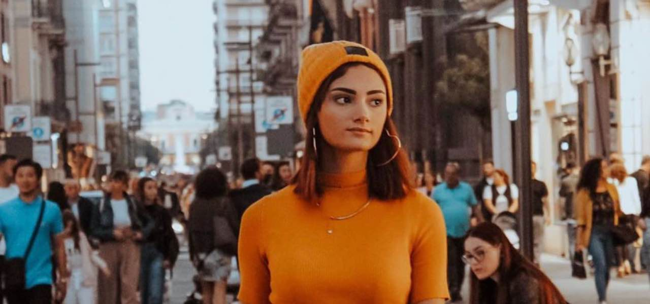 Mariana Aresta de Il Collegio