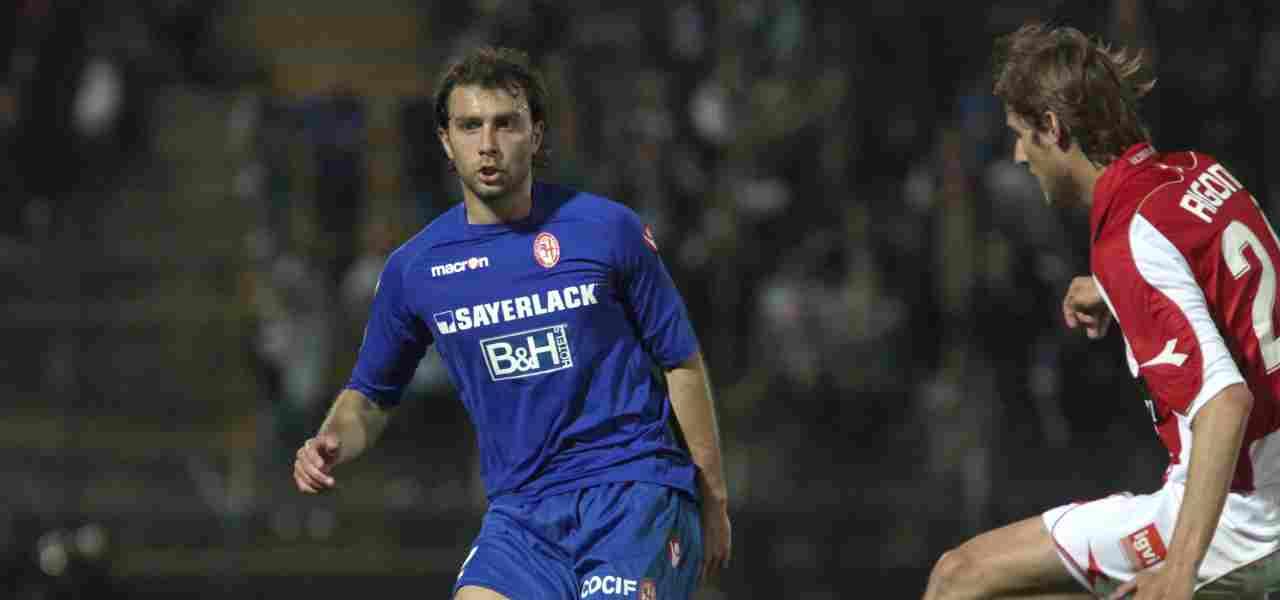 Il Rimini milita nel girone B di Serie C (foto La Presse)