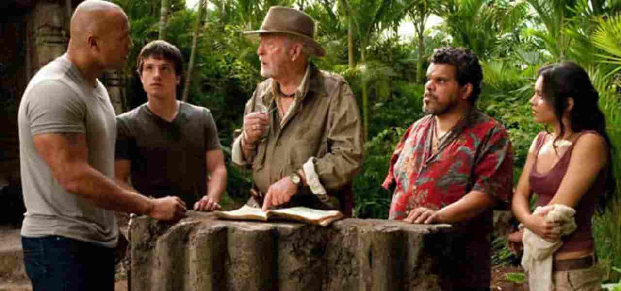 viaggio isola 2019 film