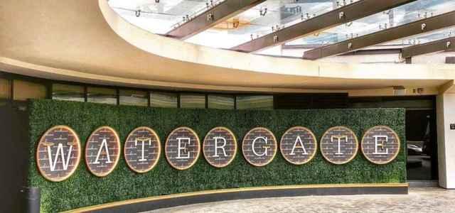 Watergate Hotel negli USA