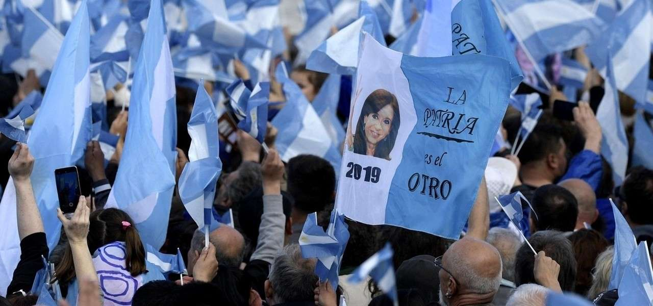 Argentina Bandiere Folla Lapresse1280