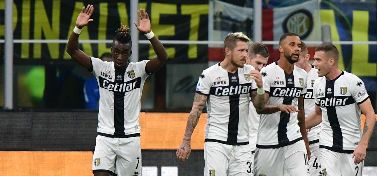 Video/ Parma Lecce (2-0): highlights e gol. Cornelius porta i ducali ...